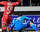 Foto: Didillon laat zich uit over betwiste penaltyfase