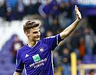 Foto: 'Gerkens neemt beslissing over toekomst bij Anderlecht'