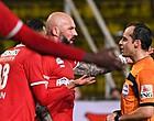"""Foto: Domper voor Antwerp tegen Club: """"Hij zou Vanaken uit de match gehouden hebben"""""""