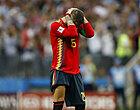 """Foto: """"Ramos verdient een aantal wedstrijden schorsing voor deze smerige actie"""""""