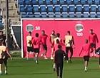 Foto: VIDEO: Woedende Sergio Ramos laat zich helemaal gaan op Real Madrid-training