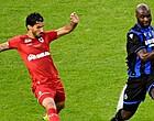 Foto: 'Antwerp en Club Brugge grijpen naast gewenst doelwit'