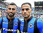 """Foto: """"Hij zal uitgroeien tot een vaste waarde bij Club Brugge"""""""