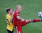Foto: Keert Robben komend seizoen terug naar de Eredivisie?