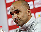 Foto: Martinez laat zich uit over speelkansen Mechele, Fellaini en Denayer