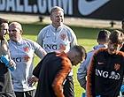 """Foto: Nederlanders tevreden: """"Na de 1-1 kon de goal aan beide kanten vallen"""""""