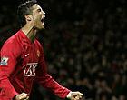 "Foto: Clubs 'blunderden' met Ronaldo: ""Behalve Sir Alex Ferguson"""