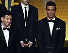 Foto: 'Winnaar UEFA-speler van het Jaar nu al gelekt'
