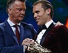 Foto: Dit was het oordeel van Van Gaal over Club-Man Utd