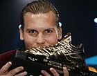 Foto: Top 10 Gouden Schoen vorig jaar: 5 op de sukkel, 5 nog steeds top