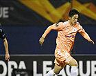 Foto: 'Derde Belgische club zet nu ook Morioka op verlanglijstje'
