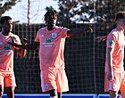 Foto: 'Zeven spelers lijken Anderlecht deze maand nog te moeten verlaten'