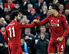 Foto: Liverpool kegelt Napoli uit de CL, Tottenham met punt in Camp Nou gekwalificeerd