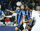 Foto: 'Cercle Brugge opent onderhandelingen met Club Brugge'