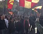 Foto: Fans KVM komen met indrukwekkend signaal vlak voor topper