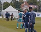 Foto: Anderlecht deelt beelden van eerste oefenmatch (🎥)