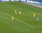 Foto: Mertens is topschutter aller tijden met heerlijke goal tegen Barça (🎥)