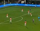 Foto: Heerlijke goal Ndayishimiye loodst Willem II naar nieuwe stunt (🎥)