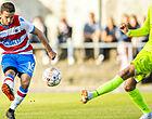 Foto: Schrijvers schittert bij debuut, AA Gent en Antwerp winnen ruim