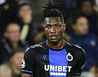 Foto: Deli brengt Club Brugge goed én slecht transfernieuws