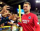 """Foto: """"Zonder Kompany was Mignolet misschien niet in Brugge"""""""