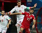 """Foto: Enorme irritatie bij Iran-Spanje: """"Waarom gaan die jongens voetballen?"""""""