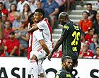 Foto: Standard voor 'onmogelijke' taak bij Ajax, enkel Anderlecht succesvol