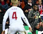 Foto: 'Standard maakt grootste kans en lijkt Sevilla loef af te steken'