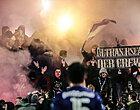 Foto: Anderlecht doet opvallende oproep aan de fans