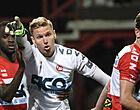 Foto: 'Na AA Gent informeert nog een topclub naar Kaminski'