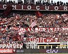 Foto: OFFICIEEL: Torino plukt speler weg bij AA Gent