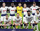 Foto: 'Tottenham slaat eerste grote slag en haalt Franse international binnen'