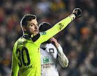 Foto: Van Crombrugge komt met verrassend nieuws over toekomst bij Anderlecht