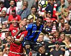 Foto: 'Antwerp krijgt flinke concurrentie in strijd om Club-speler'