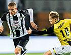 Foto: Belgische verdediger verlaat Heracles