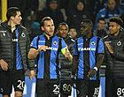 Foto: Club Brugge verlaat Champions League met bijzonder fraaie statistiek