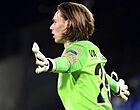 """Foto: Vandevoordt kent horrordebuut in Champions League: """"Snugger van die defensie"""""""