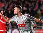 Foto: 'Belgische club wil transfer Vanheusden nog kapen'