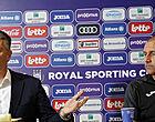 Foto: Anderlecht wil halve finalist Champions League strikken voor galamatch