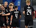 Foto: Dodelijk AC Milan lijkt Lazio uit titelstrijd te slaan