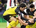 Foto: Dortmund pakt uit met hilarische ode aan Haaland