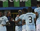 Foto: Grote broer Club neemt de maat van kleine broer Cercle in Brugse derby
