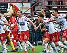 Foto: KV Kortrijk duwt mes nog wat dieper in de wonde bij Anderlecht met tweet