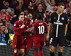Foto: Liverpool klopt PSG in zinderend spektakelstuk, Atletico Madrid wint in Monaco