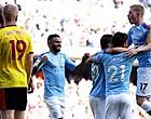 """Foto: Breuk in de maak: """"Hij moet Manchester City verlaten"""""""