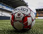 Foto: 'BAS zorgt voor chaos: WB blijft in 1A, Club Brugge titel kwijt?'