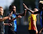 Foto: 'Makelaarsspel kan Club Brugge fraaie aanwinst opleveren'