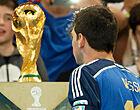 """Foto: WK-schande: """"Hij zou beter een tijdje onderduiken"""""""