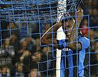 Foto: Vier klungelt er op los tijdens uitzending Club Brugge
