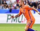 """Foto: Sneijder keert mogelijk ook terug: """"Ben binnen drie maanden fit"""""""